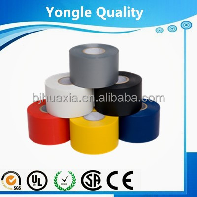 Good quality heavy duty pvc vinyl pipe wrap tape online shopping