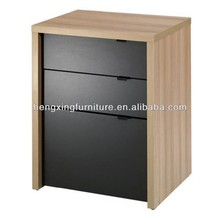 small wood drawer cabinet storage cabinet wooden multi drawer HX-FL0040
