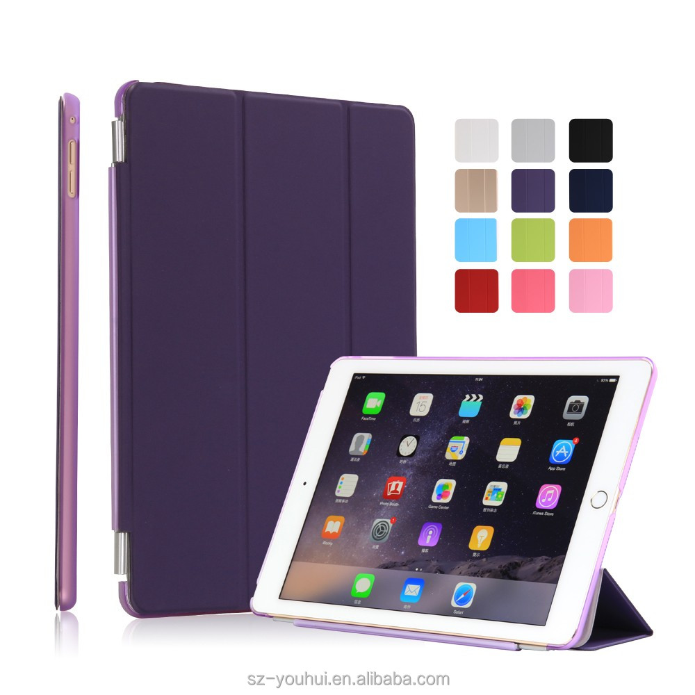 High Quality For Ipad Pro Covers Wholesale 9.7 Smart Case Cover