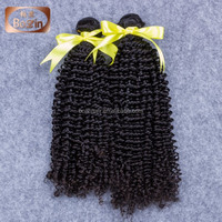 "12""-32"" Wholesale Virgin Remy Human Hair Russian Hair,Double Drawn Afro Kinky Curly Hair Extensions for African American"