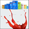 high quality hot selling heat resistant thinner for car paint