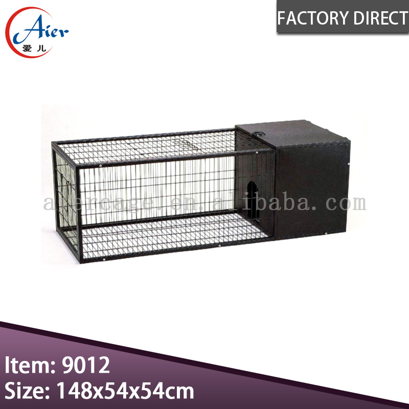 outdoor rabbit hutch plastic rabbit cage trays