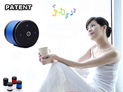 N10 for Wholesale Exclusive Motion sensor and Touch Mini bluetooth speaker/mini Android multimedia speaker mp3