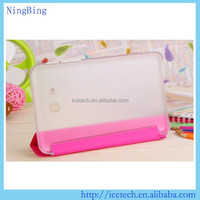 3-Folding Folio TPU Flip Case For IPAD 2 3 4