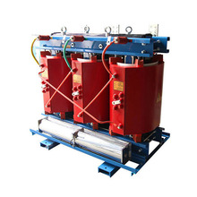 20Kv Expoy Resin Casting Dry-Type Electric Transformer