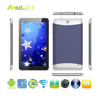 cheap china android tablet mini pc gps gsm programmable S73