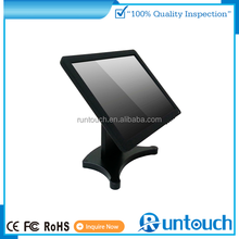 Runtouch RT-1500 Indoor Application and TFT Stand-alone Type 15inch wifi lcd touch screen monitor
