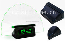 Alibaba China Guangzhou Shenzhen LED Alarm Clock