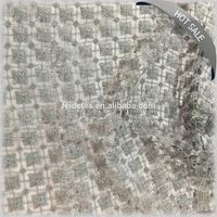 High quality hot selling natural velvet polyester fabric