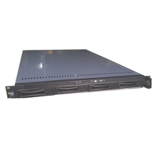 OEM customized 19 inch 1U rackmount chassis server case