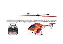 2013 latest 3.5 channel water shooting rc helicopter with gyro
