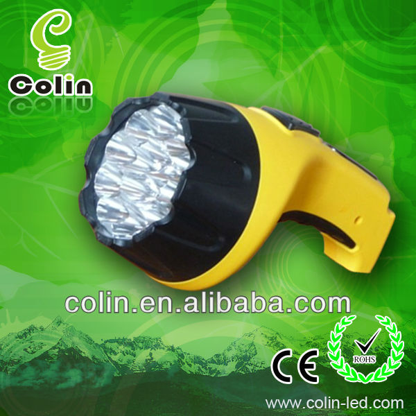 orkia led torch