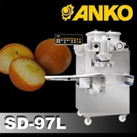 Anko Factory Small Moulding Forming Processor Gulab Jamun Maker