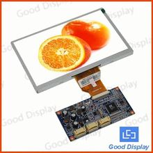 10 inch tft lcd monitor