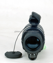 2016 brand-new worldwide use RG-77 handle 4 times monocular shooting night vision factory price