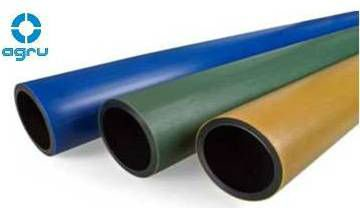 HDPE Pipe ( for Gas, Water, Sewage )