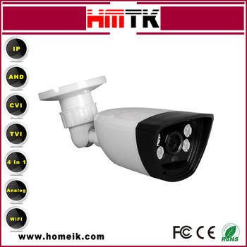 Cheap price 3MP AHD Waterproof Long distance 50m Street Security Camera CCTV