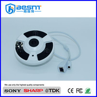 manufacture 2 Megapixel 360 degree panasonic cctv dome camera factory BS-IP360F