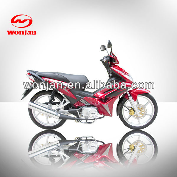 2013 chinese super best cub motorcycle(WJ110-VI)