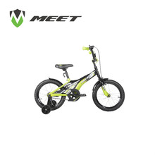Most popular design kids bike new model super quality 16 inch steel kids bike for children