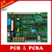pcb creation and assembly