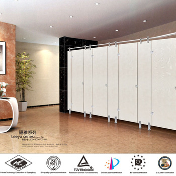 WC HPL compact toilet partition toilet cubicles toilet cubicicle partition