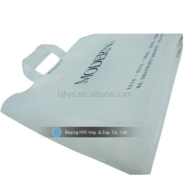 Customized printing plastic shopping bags plastic bag machine made hdpe ldpe shopping plastic bags