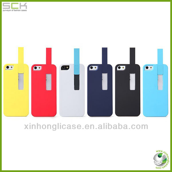 Wholesale Wifi Signal Enhancer Antenna Case for Iphone 5