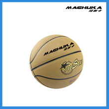 MACHUKA Size 5 Basketball PU Practice Basketball Sporting Balls