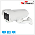 WETRANS New Small PTZ Camera IPPTZ911-2.0MP H.264 Bullet Outdoor Night Vision 10X 5.1-51mm Zoom Middle Speed 2 mp IP Camera