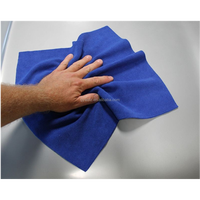 microfiber car cleaning towel 40*40cm
