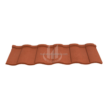 Sand Coated Galvanized Steel Roof Tile,Shingle Tile
