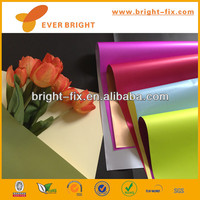 PP floral wrapping film