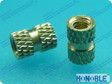 Cross Knurling Inserts, Diamond Raised Knurling Inserts