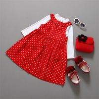 private design low price China Manufacturer baby girl clothes