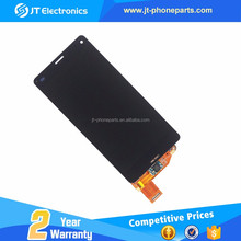 for sony z4 lcd,high quality lcd for sony xperia z3 compact d5803