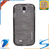 Soft tpu silicone drawbench smart cell phone cover for SAMSUNG galaxy s5