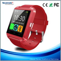 2016 OEM Smart Watch Mobile Watch Phone With Good Price Hot Selling In Pakistan