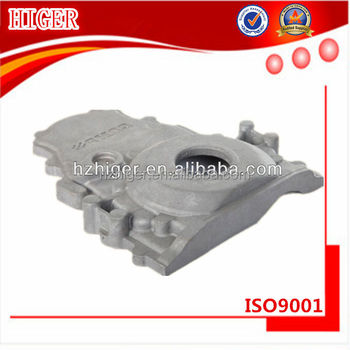 car engine parts gravity casting car accessory made in china