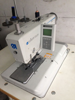 hot sale second hand durkopp button holing sewing machine
