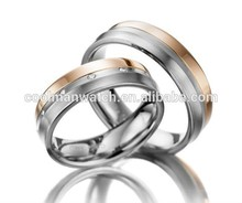 alibaba express fashion jewelry 14k cz engagement ring male wedding rings couple gold ring