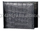 Nile Crocodile Mens Wallets