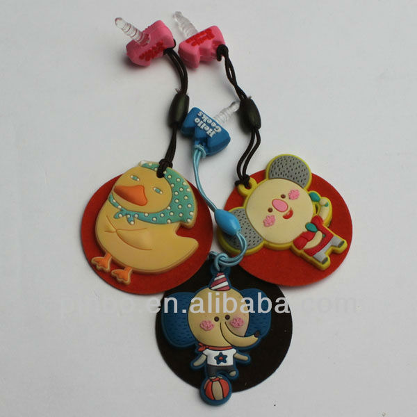 Wholesale Cell Phone Dust Plugs