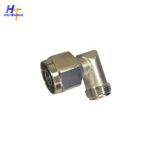 50ohm N male to N female rf connector adaptor