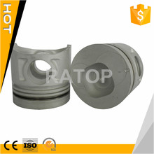 Factory price excavator parts for 4BD1 engine dump truck hydraulic piston