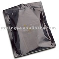 zip-lock emi shielding bag