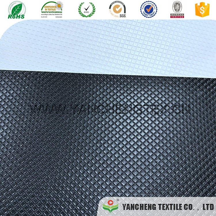 Water-proof pvc paper,pvc coated paper roll