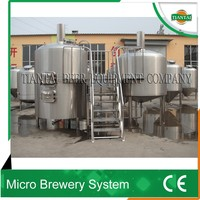 cask/canned/keg beer manufacturing equipment 10hl, 20hl, 30hl for sale