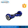 Self balancing electric scooter with inflate tire bluetooth self balancing scooter