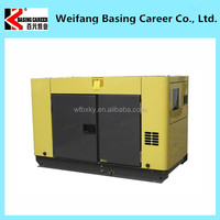 China soundproof 100kva silent generator price manufacturer with automation ATS system